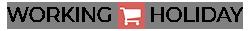 Working Holiday Shop Logo